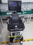 Máy siêu âm bàn đẩy 4D Doppler màu Dawei DW-F5