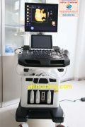 Máy siêu âm bàn đẩy 4D HD live (5D) Dawei DW-T6