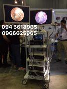 MÁY SOI TAI MŨI HỌNG GEIWER  full HD HD930