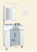 Hệ thống bàn khám và điều trị Penkang PK-3201