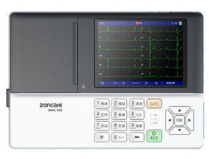 Máy điện tim 3 kênh kỹ thuật số Zoncare iMAC300