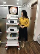 Máy nội soi tai mũi họng Ouman OM-822A công nghệ mới nhất 2020