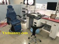 Hệ thống bàn khám và điều trị Weiwre