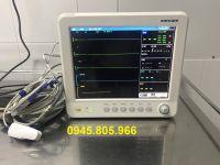 Monitor theo dõi bệnh nhân 6 thông số  ZONCARE 7000D