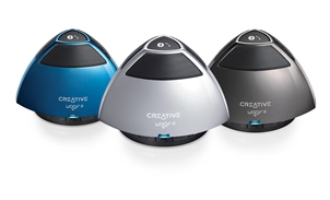 Speaker Creative Woof 2 (Bluetooth)