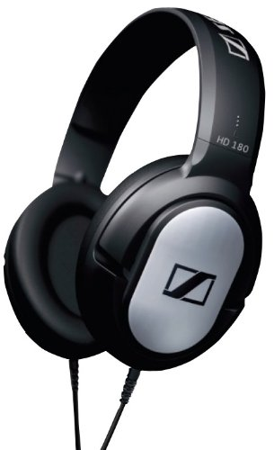 Tai nghe SENNHEISER HD 180 (Headphone)