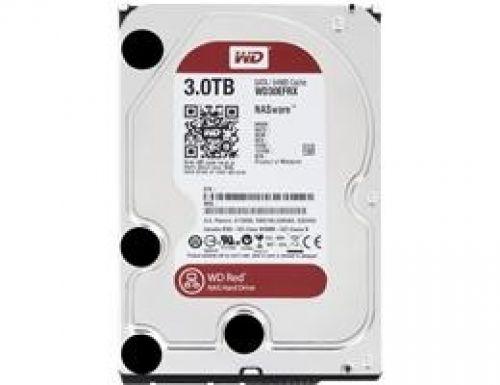 3TB Western Digital Red 3.5 Internal (WD30EFRX)