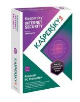 Phần mềm Kaspersky Internet Security For 3 PC (KIS 3PC)