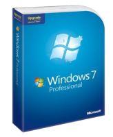 Win 7  Professional SP1x 64bit (FQC-08289)
