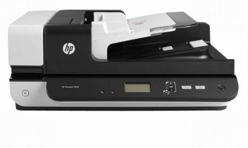 HP Scanjet ENTERPRISE 7500 (Duplex) P/N: L2725A