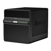 NAS Synology DiskStation DS414j