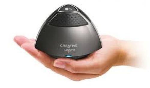 Loa cầm tay Creative Woof 2 Bluetooth (Speaker)