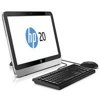 PC HP AIO 20-R031L 19.5inch (M1R57AA)