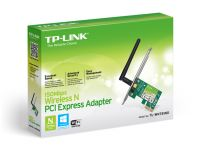 Card WIFI TPLINK  PCI Express tốc độ 150Mbps TL-WN781ND
