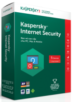 Phần mềm Kaspersky Internet Security For 5 PC (KIS 5PC)