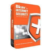 Phần mềm Antivirus BKAV Pro Internet Security 1 PC/năm