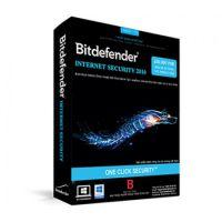 Phần mềm Bitdefender  Internet Security 2016