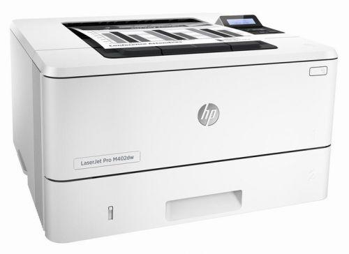 HP LaserJet Pro 400 Printer M402DW (Duplex, Wireless) C5F95A