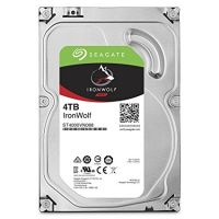 """ổ cứng NAS Seagate Ironwolf 4TB 3.5"""" Sata 3 (ST4000VN008)"""