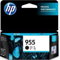 Mực in HP 955 Black Original Ink Cartridge (L0S60AA)