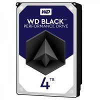 HDD WESTERN DIGITAL 4TB WD4005FZBX (BLACK)