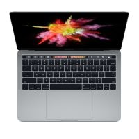 MacBook Pro 13 inch Touch Bar MPXW2 Space Gray- Model 2017