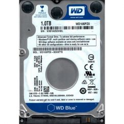 Ổ cứng Laptop Western Digital Blue 1TB WD10SPZX