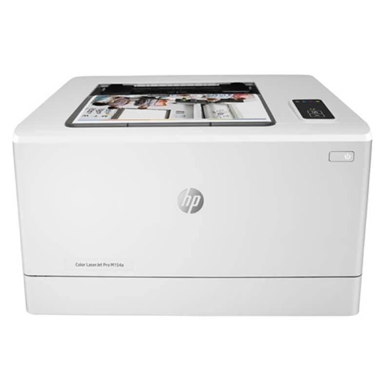 HP Color LaserJet Pro M154a (T6B51A)