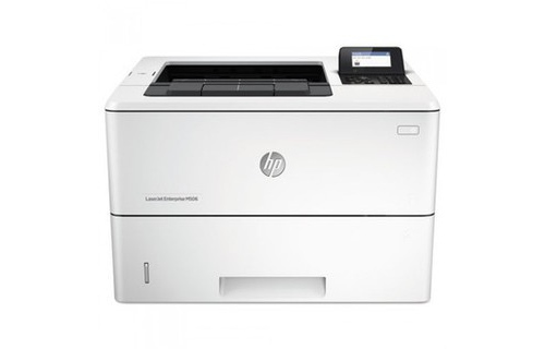 HP LaserJet Enterprise M506DN Printer (Duplex, Network) P/N: F2A69A