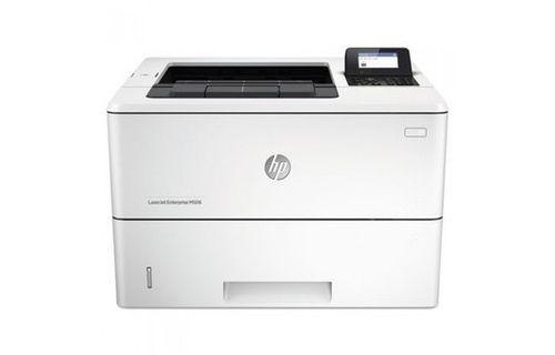 HP LaserJet Enterprise M506DN Printer (Duplex, Network) P/N: F2A69A
