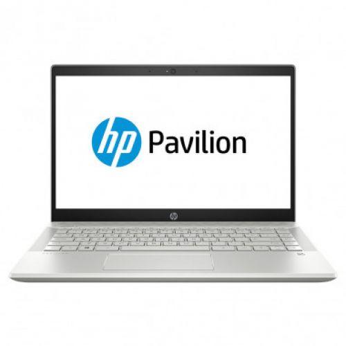 Laptop HP Pavilion 14-ce1012TU (5JN66PA) (Bạc)