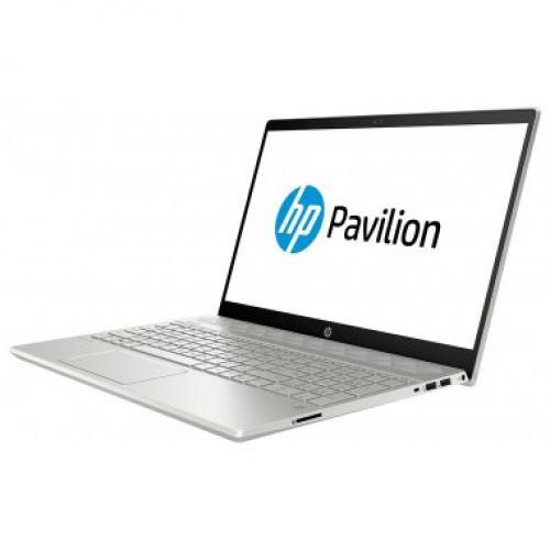 Laptop HP Pavilion 15-cs1044TX (5JL26PA) Silver