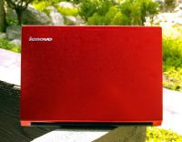LENOVO IdeaPad U110 Red (qua sử dụng)