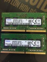SAMSUNG /HYNIX DDR4 4GB/2666 For Laptop