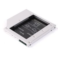 "Caddy Tray Adapter 2nd 2.5"" Sata HDD/SSD Dầy"