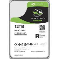 "Ổ cứng HDD Seagate Barracuda Pro 12TB 3.5"" SATA 3 - ST12000DM0007"