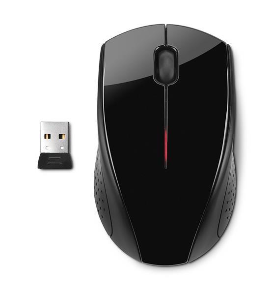 Mouse wireless HP X3000 (Chuột không dây)