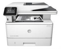 Máy in laser trắng đen HP Pro MFP M426FDW (F6W15A)