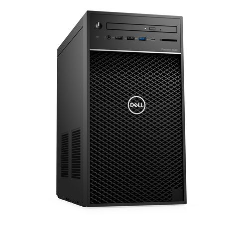 Dell Workstation Precision Tower 3630 CTO BASE - i5-8600