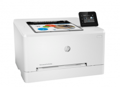 HP Color LaserJet Pro M254dw Printer (Network, Wireless , Duplex) P/N: T6B60A