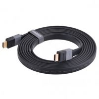 Cáp HDMI Ugreen 30109 dẹp 1.5m (Chính hãng)