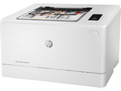 Máy in HP Color LaserJet Pro M155a (7KW48A)