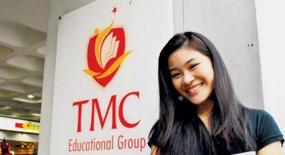 TMC ACADEMY SINGAPORE - MÔI TRƯỜNG HỌC TẬP CHUYÊN NGHIỆP