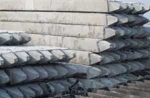 Chuyên sản xuất và thi công ép cọc bê tông cốt thép đúc sẵn cho nhà dân