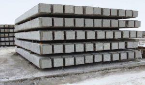 Cọc bê tông vuông 350x350mm