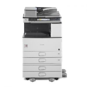 Máy photocopy Ricoh mp 2501sp df2020