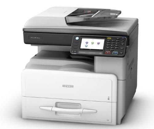 Máy photocopy Ricoh Gestetner mp 2001sp