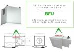 BFU - Biến thể của FFU