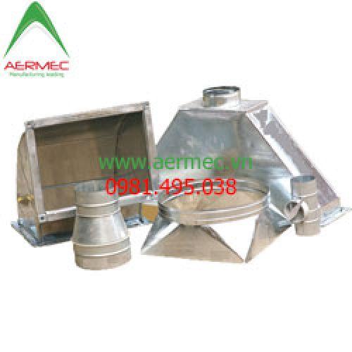 Đường ống gió (VD) Ventilation duct