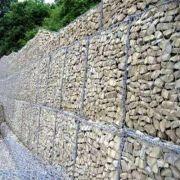 Lưới rọ đá công trình